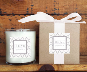 Beau Candle 11oz