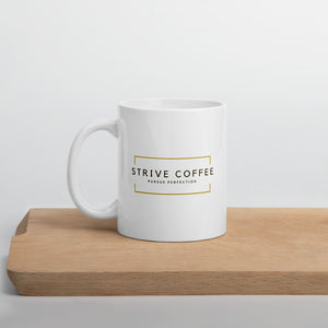 Strive Coffee Mug