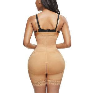 Full Body Shaper Shapewear Bodysuit