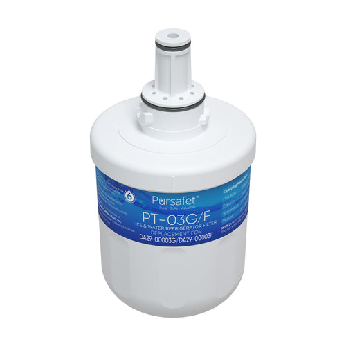 For Samsung DA29-00003G/DA29-00003B/DA29-00003F/HAFCU1 Water Filter