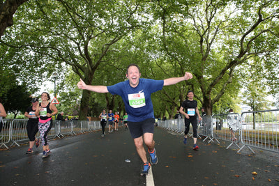 1st August 2020 - 2021 Robin Hood Marathon Events Entries Now Open