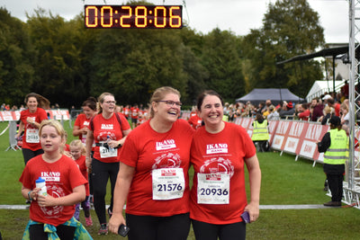 Final chance to secure your Ikano Bank Robin Hood Marathon Events entry