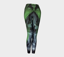 Load image into Gallery viewer, Floral Leggings