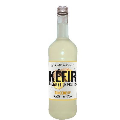 Kefir Gingembre 750 Ml Le Labo Dumoulin
