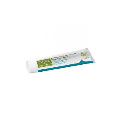 Dentargile Menthe 75 Ml Cattier