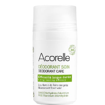 Deodorant Roll On Efficacite Longue Duree