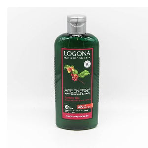 Shamp Age Energy 250 Ml Logona