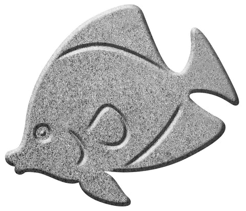 Mosaic Fish Plaque