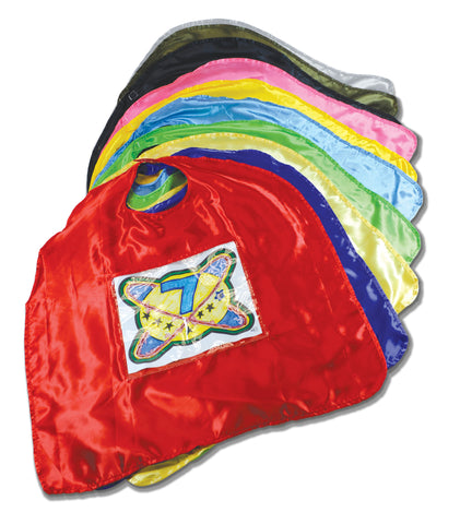 Image of Roylco R35042 Super Learner Classroom Capes pile