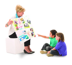 Roylco Really Big Books Image with Children
