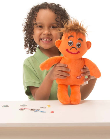 Image of Roylco R49591 Explore Emotions Super Doll