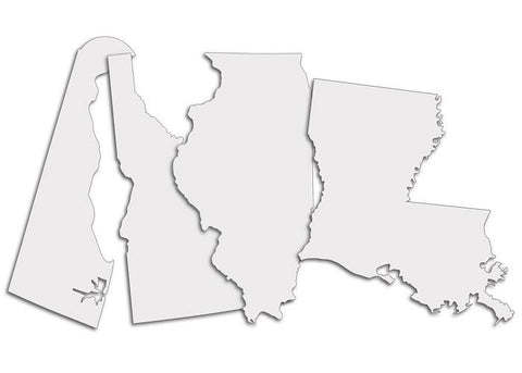 State Studies - New Jersey