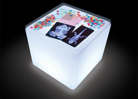 Educational Light Cube Accessory Kit