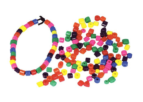 Little Shapes Beads
