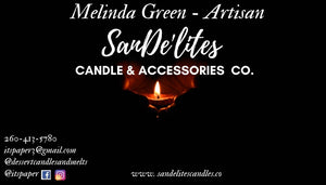 SanDe'Lites Candles and More Co.