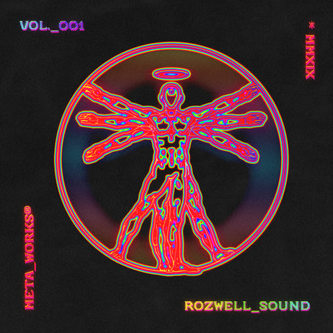ROZWELL_SOUND® VOL.1