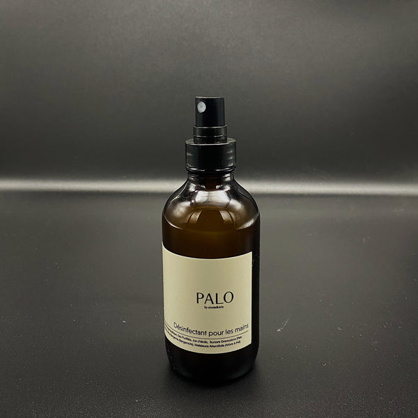 Palo Hand Sanitizer 120ml
