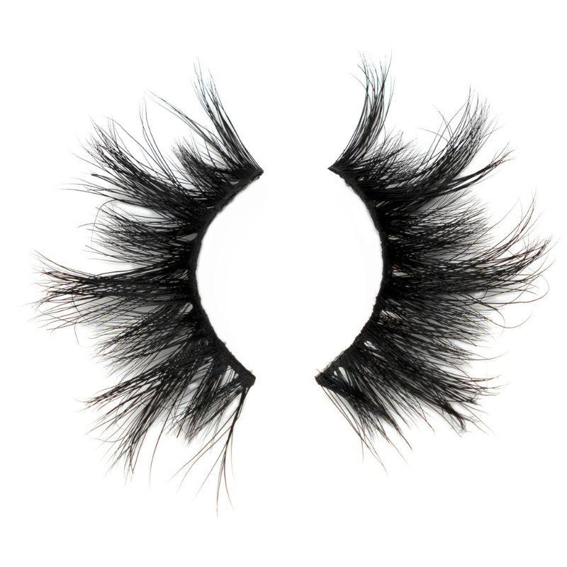 Boss Babe 3D Mink Lashes 25mm