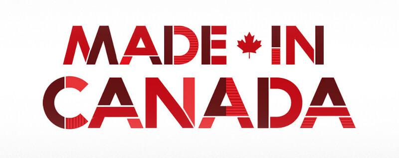 Made in Canada | Breathable Naturals | Glam & Fame Clothing