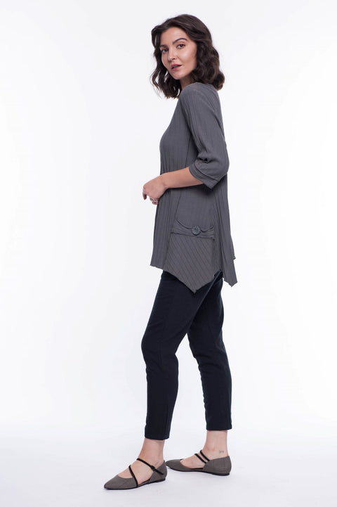 Premium Cotton Tunic