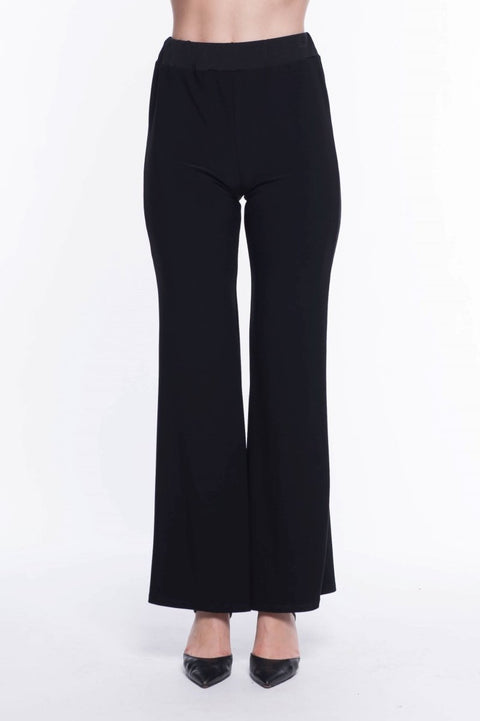 Classic Fit Dress Pants - Breathable Naturals | Glam & Fame Clothing