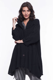 Cotton Nahil Jacket - Breathable Naturals | Glam & Fame Clothing
