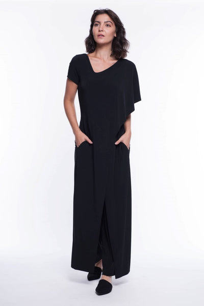 Exclusive Maxi Jumper - Breathable Naturals | Glam & Fame Clothing