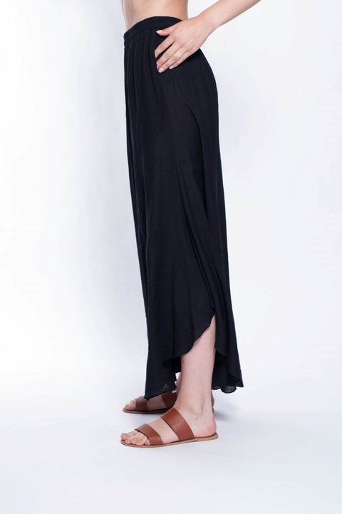 Flapper Pants - Breathable Naturals | Glam & Fame Clothing