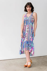 G&F Debbie Dress - Breathable Naturals | Glam & Fame Clothing