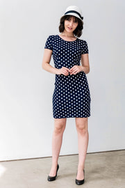 G&F Diane Dress - Breathable Naturals | Glam & Fame Clothing