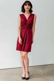 G&F Irene Dress - Breathable Naturals | Glam & Fame Clothing