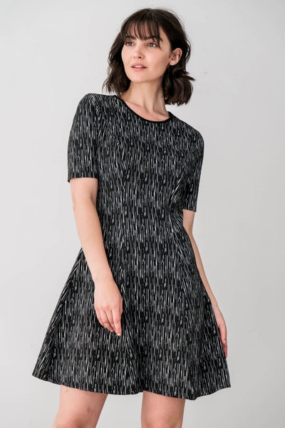 G&F Lucia Dress - Breathable Naturals | Glam & Fame Clothing