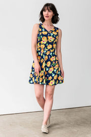 G&F Mae Dress - Breathable Naturals | Glam & Fame Clothing