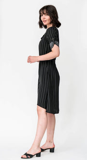 G&F Magala Dress - Breathable Naturals | Glam & Fame Clothing