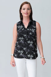 G&F Reese Pocket Shirt - Breathable Naturals | Glam & Fame Clothing