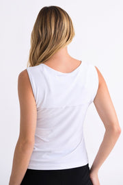 Joseph Ribkoff Square Neck Camis (Multiple Colors) - Glam & Fame | Breathable Naturals
