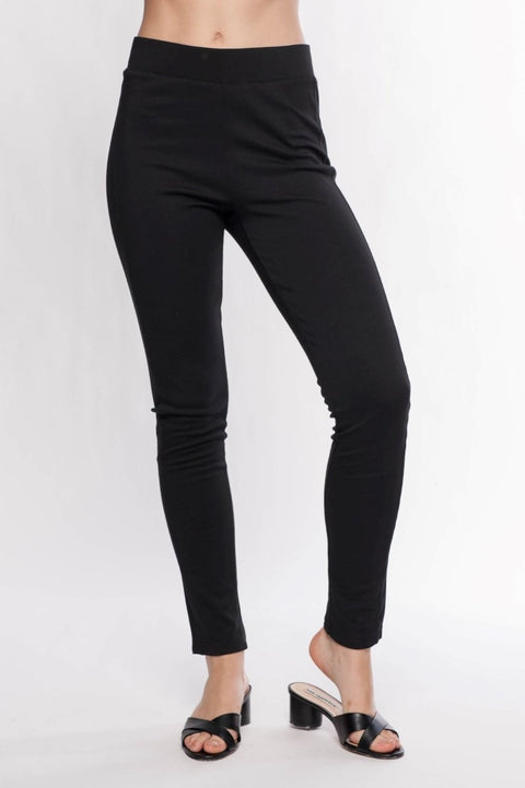 Metro Leggings - Breathable Naturals | Glam & Fame Clothing