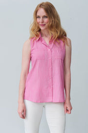 Ruth Shirt - Breathable Naturals | Glam & Fame Clothing