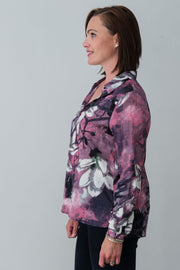 Vanya Shirt - Breathable Naturals | Glam & Fame Clothing