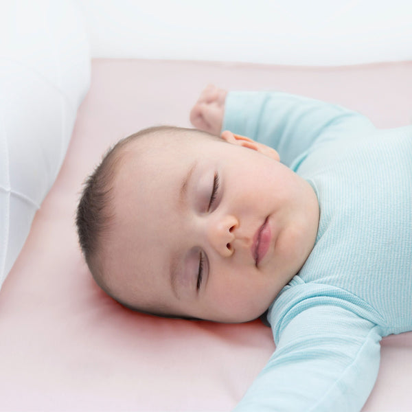 7 Ways to Help Your Child Get a Good Night's Sleep