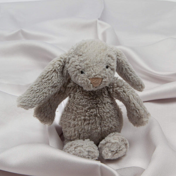 Little Lune Bamboo Crib Fitted Sheet