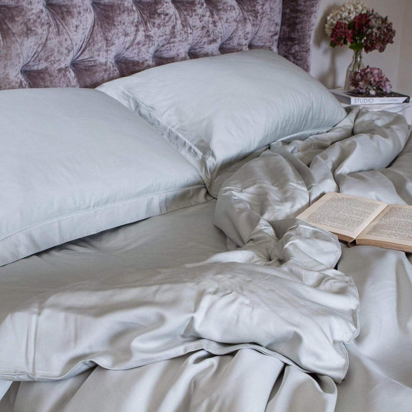 Bamboo Duvet Set + fitted sheet