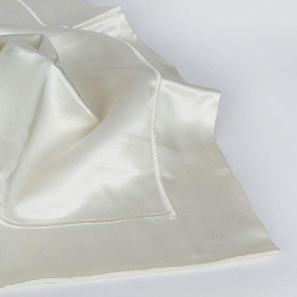 Lunesilk Oxford Pillow Slip