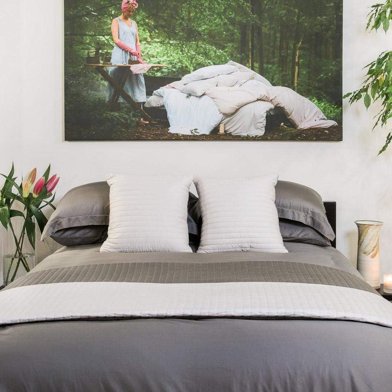 Luxury Bamboo Duvet Set