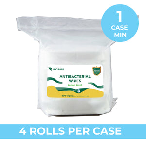 Antimicrobial WIPES 800ct
