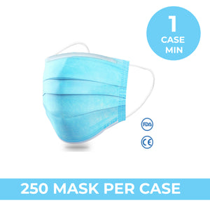 Disposable Mask (Non-Medical)