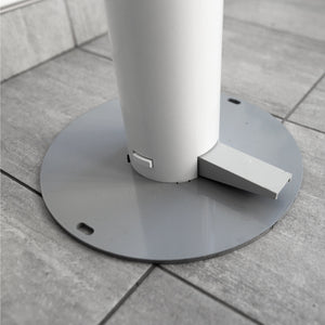 TOUCH FREE FOOT PEDAL STAND