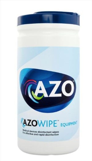 Azo Alcohol Wipes