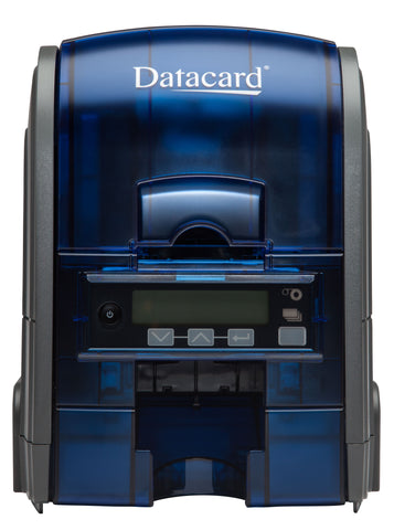 Datacard SD160 Direct To Card Printer with Mag Option - Single Sided (510685-002)