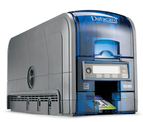 Datacard SD360 Direct To Card Printer - (506339-019)